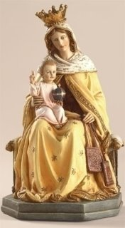 Our Lady of Mt. Carmel Joseph Studio Collection
